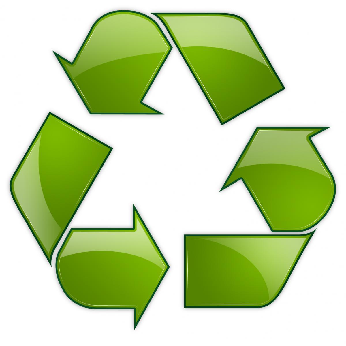 Collecte du recyclag