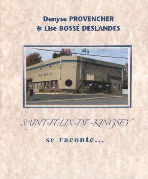 Histoire de St-Félix-de-Kingsey