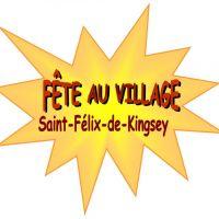 Fête au village