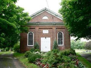 Église Trenholm
