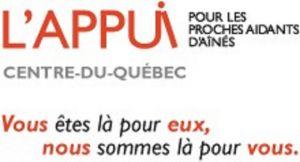 L'APPUI Centre-du-Québec