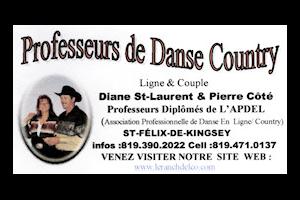 École de danse Diane St-Laurent