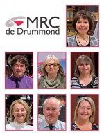 Comité administratif MRC