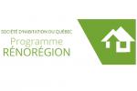 Programme RénoRégion