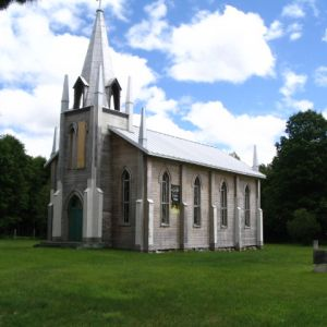 Chapelle anglaise