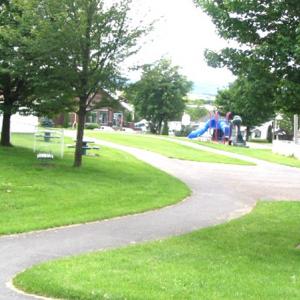 Parc de St-Félix-de-Kingsey