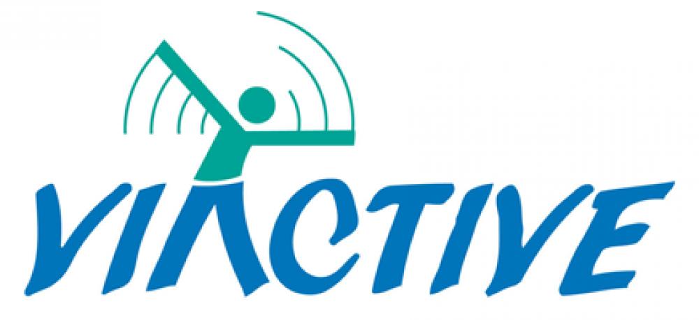 Logo Viactive