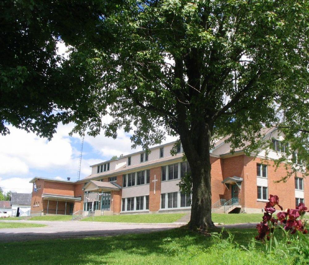 École de St-Félix-de-Kingsey