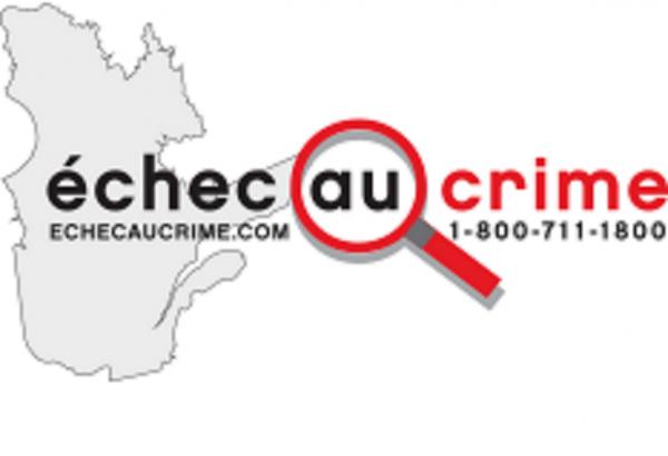 Échec au crime